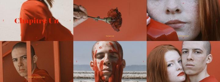 Fetish: Rouge