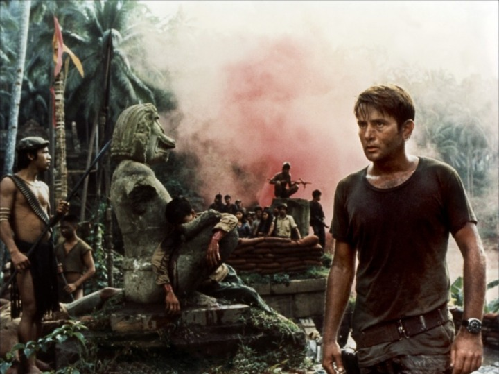 Apocalypse Now: Sound, Image, & Editing